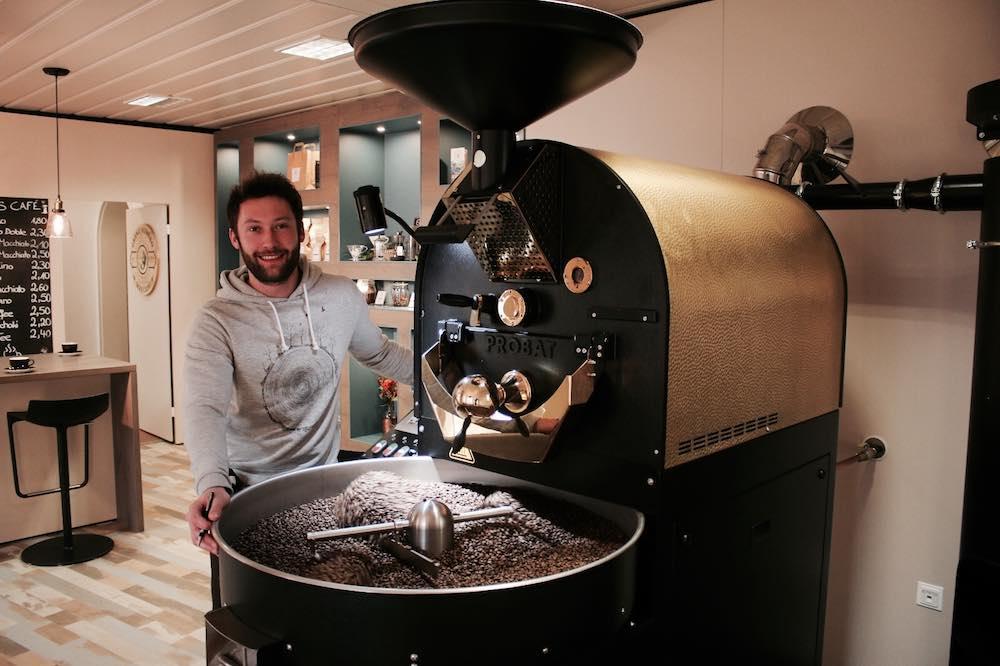 Kaffeerösterei Velburg